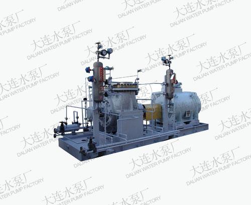双吸石油化工流程泵