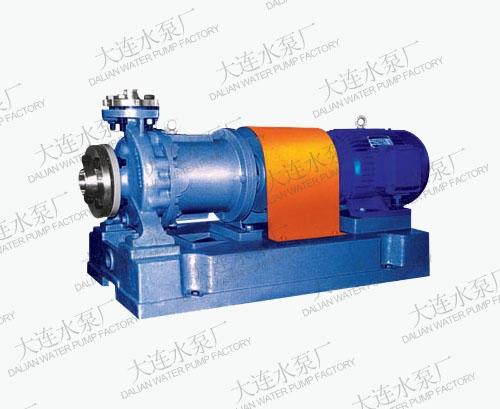 磁力传动泵